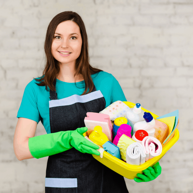 How Cleaning As A Caregiver Will Keep A Healthy Environment