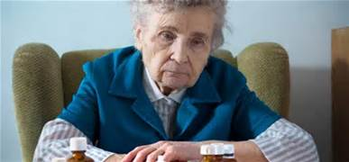 How to Detect and Help with Depression in the Senior Population