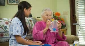 Solutions for Better Breathing in Older Adults