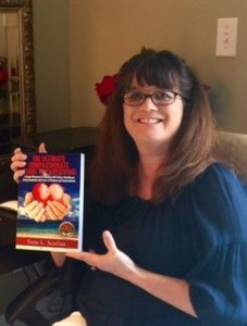 Tena Scallan My First Home Caregiving Client