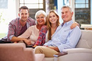 Family|How To Give Home Safety To Our Senior Parents