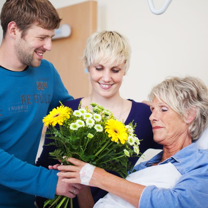Compassionate Family Caregiving Properly