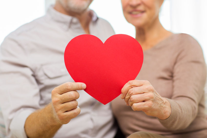 How to Love While Caregiving