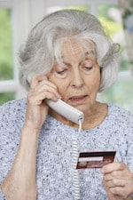 How To Handle When A Senior Parent Are Involved In Scams