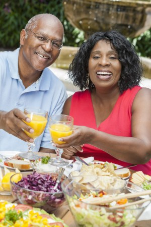 How To Incorporate The Anti-Inflammatory Diet For Seniors