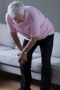 Leg Tremors|Answers to Your Caregiving Questions