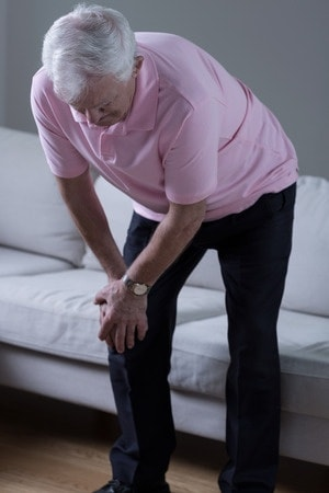 How To Help With Leg Tremors In The Elderly
