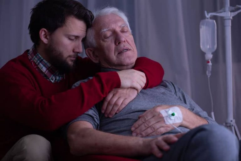 How To Help Your Loved One With Pneumonia