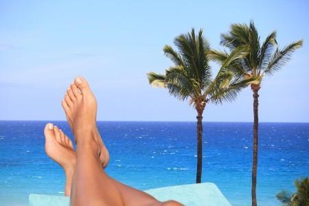 How To Help Have Amazing Happy Feet