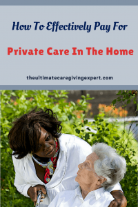 Pay For Private Care