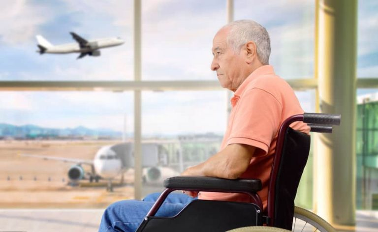 How To Conquer Travel With Incontinence and Wheelchairs