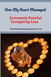 Caregiving Loss