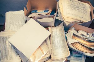 Organizational planner