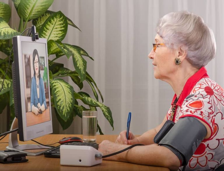 How Telemedicine Can Effectively Help In Caregiving