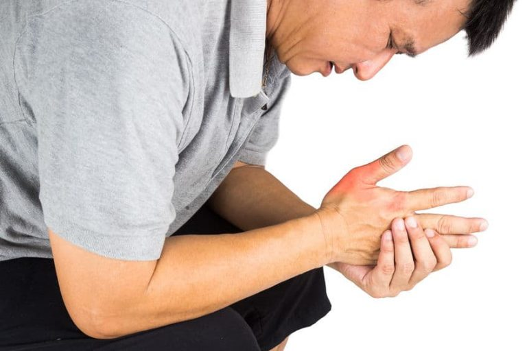 How To Effectively Help With Gout