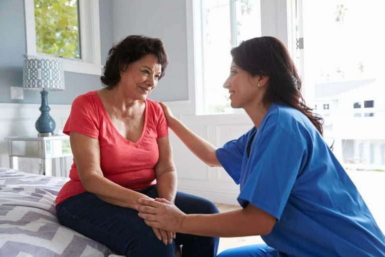 11 Unique Skills You Need to Become a Caregiver