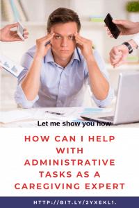 Administrative Task