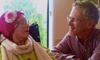 How Bill Cohen A Caregiving Expert Started Caregiving