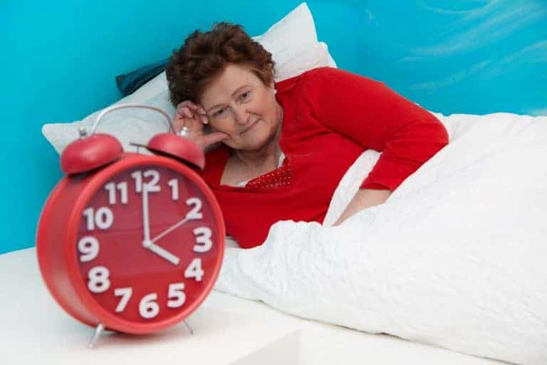 How Can Foods Masterfully Help Fight Insomnia Now