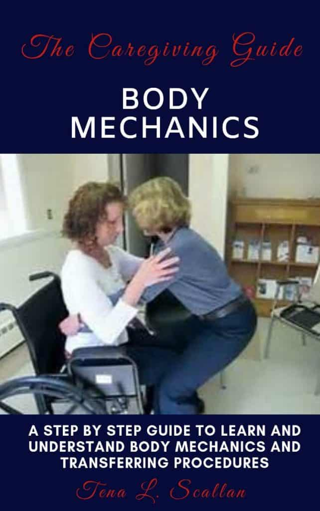 Body Mechanics cover