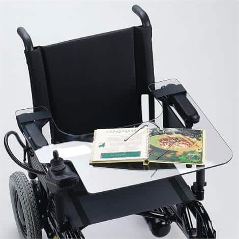 electric-wheelchair-lap-tray