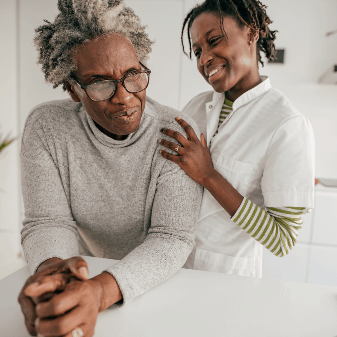 Caregiving Experts